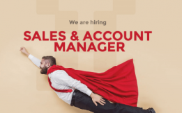 Sales Account Manager