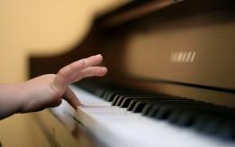 Уроки фортепиано на Русском ,English, Lietuviu