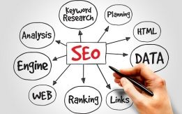 SEO and Content Specialist